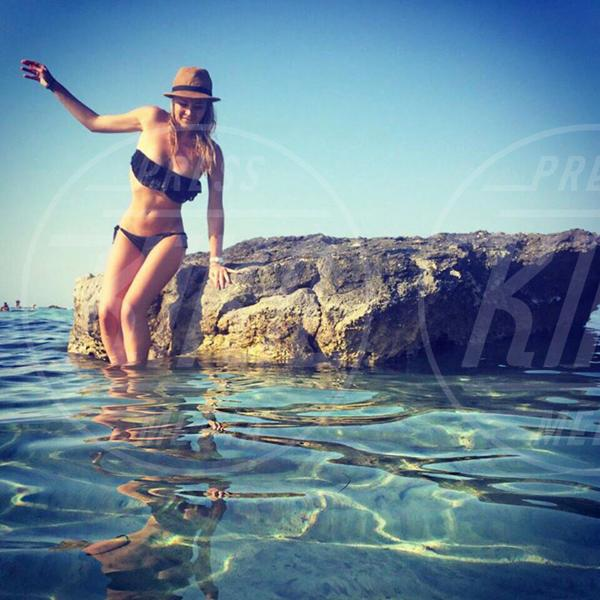 Diletta Leotta - 24-07-2015 - Giorno, sera, mare: Diletta Leotta è sempre al top!