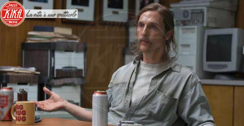 Matthew McConaughey - 24-07-2015 - Dal cinema alla tv: quando la star si dà al piccolo schermo