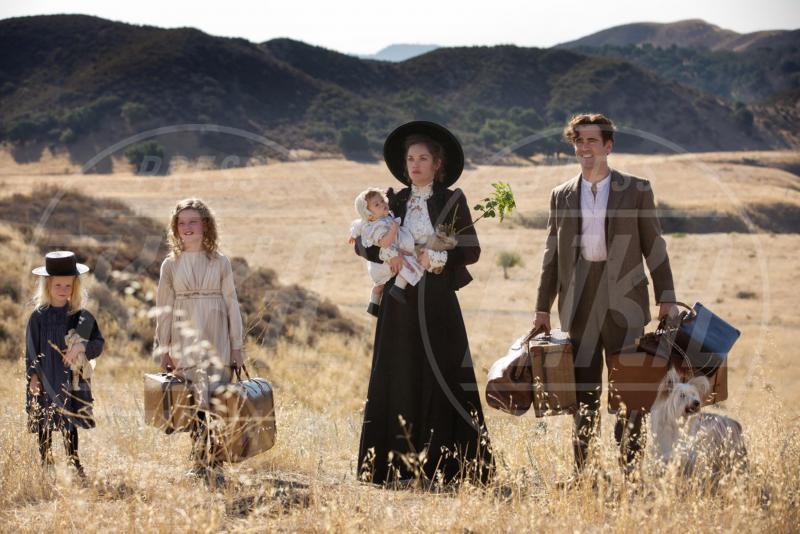 Colin Farrell - Hollywood - 10-02-2014 - Dal cinema alla tv: quando la star si dà al piccolo schermo