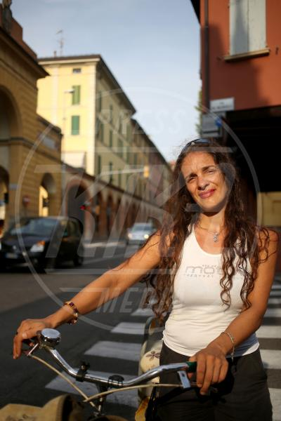 Annamaria Cecaro - Bologna - 15-07-2015 -