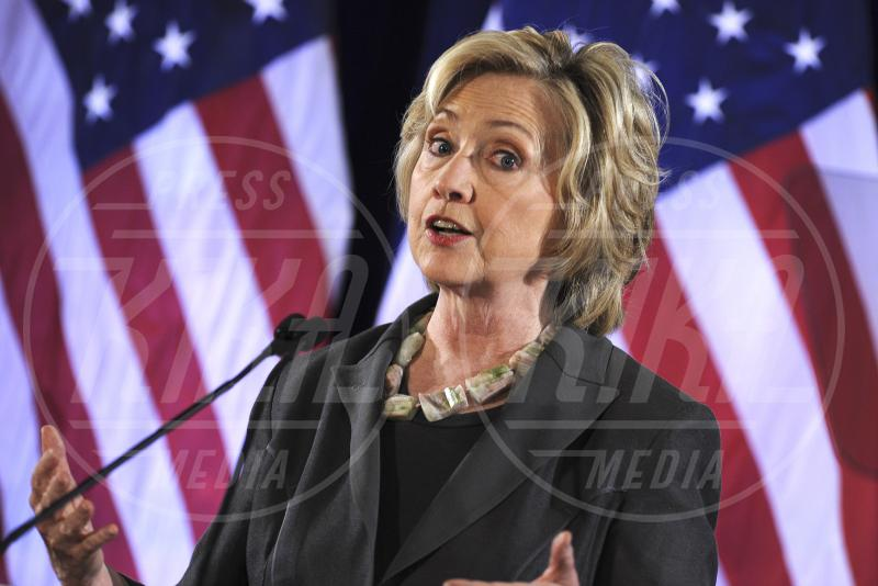 Hillary Clinton - New York - 24-07-2015 - Donald Trump supera Hillary Clinton, ma ha il Papa contro