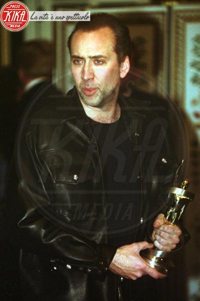 Nicolas Cage - New Orleans - 26-04-2007 - NICOLAS CAGE LASCIA IL SET DI THE UNTOUCHABLES: CAPONE RISING
