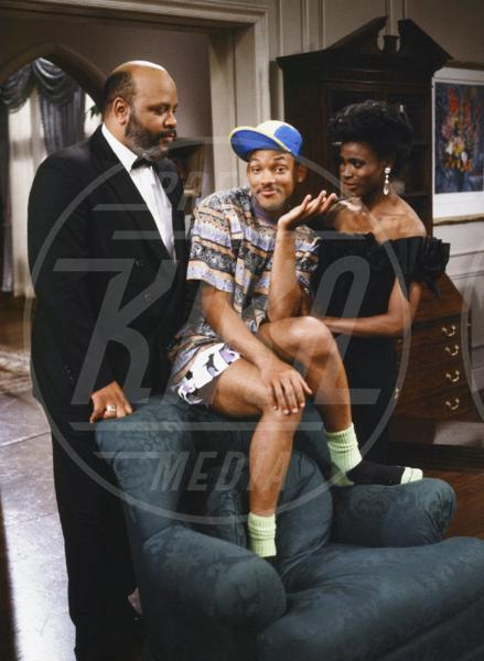 Janet Hubert, James Avery, Will Smith - 28-07-2015 - Brutte notizie per i fan di Willy, il principe di Bel Air