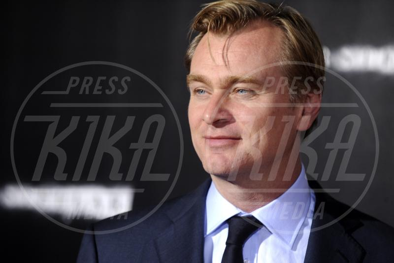 Christopher Nolan - New York - 03-11-2014 - Christopher Nolan prepara un film sull'Operazione Dynamo