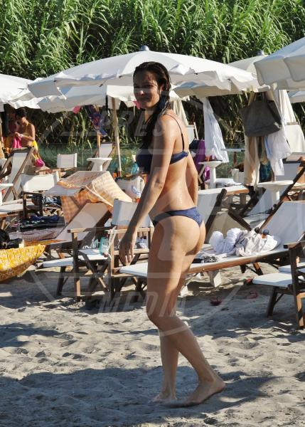 Marica Pellegrinelli - Otranto - 29-07-2015 - Ramazzotti - Pellegrinelli: è finita davvero? Tutti gli indizi