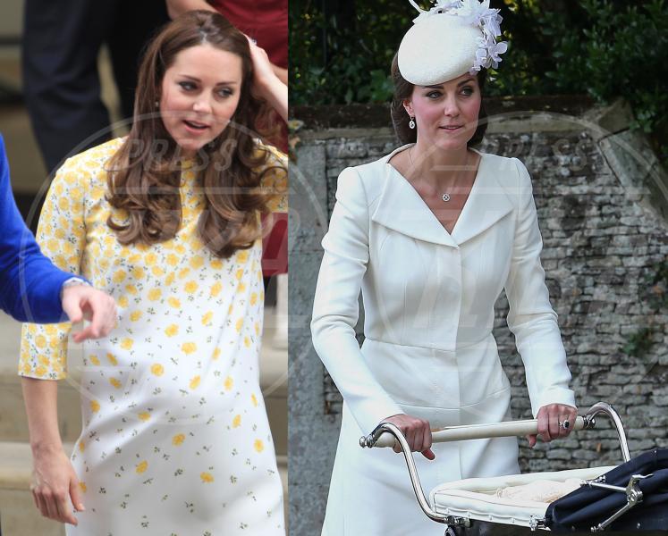Kate Middleton - 31-07-2015 - Parto incinta... torno in forma (se sono nello showbiz)