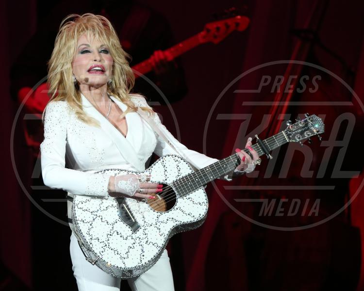Dolly Parton - Nashville - 31-07-2015 - Scarlett Johansson: