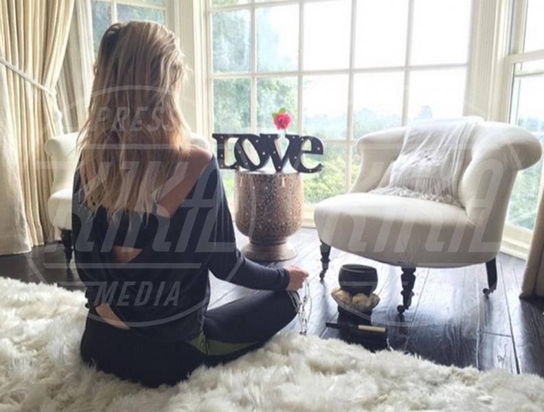 Kate Hudson - 02-08-2015 - Ma dove vai... se lo yoga non lo fai?