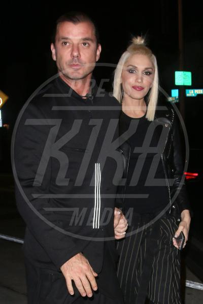 Gavin Rossdale, Gwen Stefani - Los Angeles - 18-12-2014 - Mel B - Stephen Belafonte: anche per loro, galeotta fu la tata