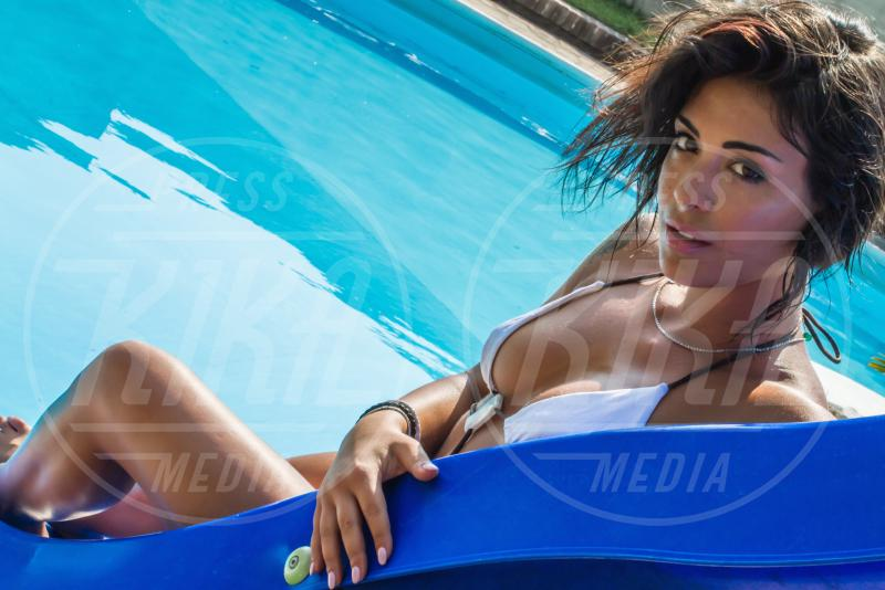 Fabiola Cimminella - 03-08-2015 - Fabiola: la verità tra lei ed Emanuele dopo Temptation Island