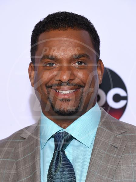 Alfonso Ribeiro - Beverly Hills - 04-08-2015 - Brutte notizie per i fan di Willy, il principe di Bel Air