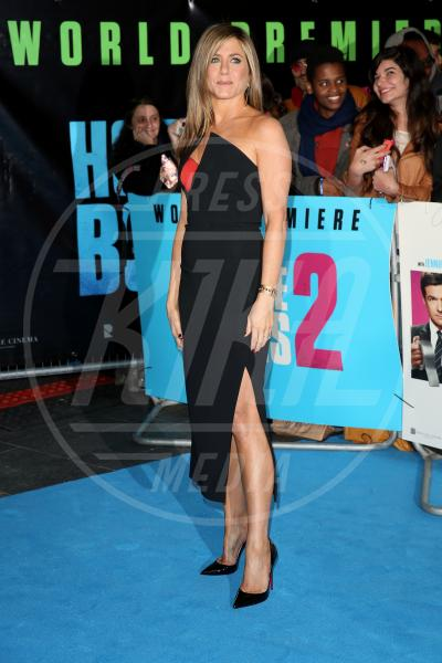 Jennifer Aniston - Londra - 12-11-2014 - Jennifer Aniston è incinta di due gemelle