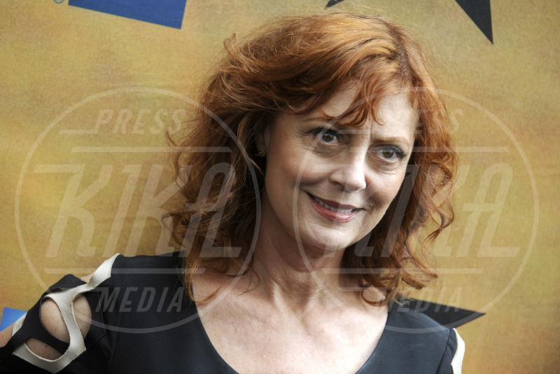 Susan Sarandon - New York - 06-08-2015 - Susan Sarandon: