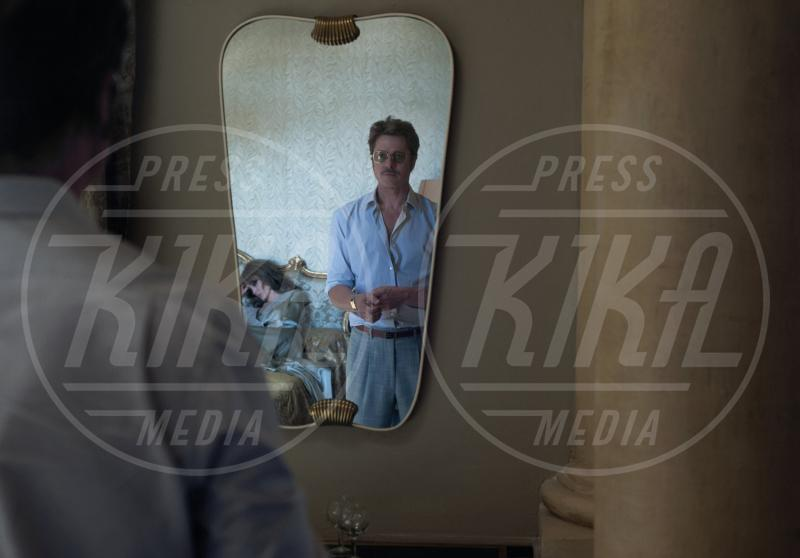By The Sea, Angelina Jolie, Brad Pitt - Los Angeles - 16-01-2016 - Un anno senza Brangelina: parla Brad Pitt