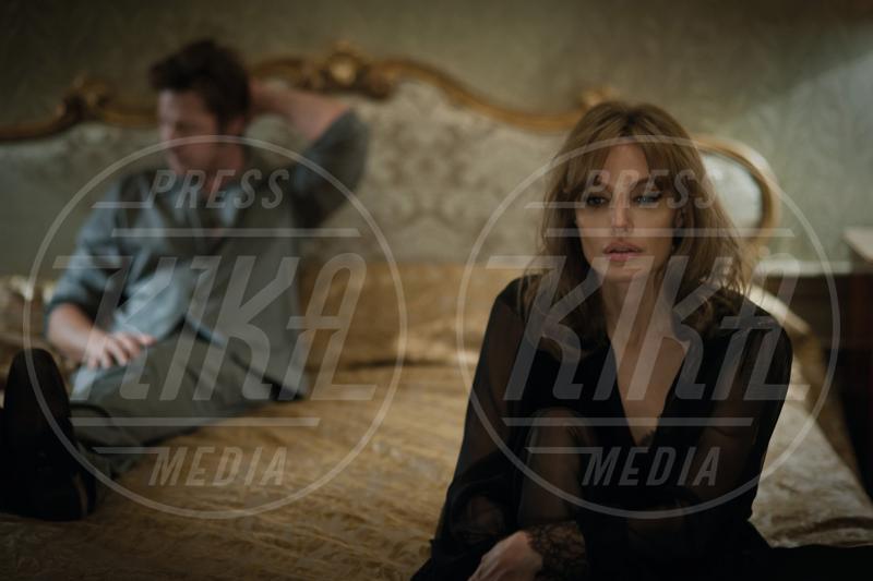 By The Sea, Chateau Miraval, Angelina Jolie, Brad Pitt - Los Angeles - 27-07-2018 - Gli amori nati sul set e naufragati nella realtà