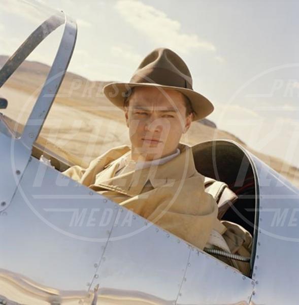 the aviator, Leonardo DiCaprio - 11-08-2015 - Scorsese e DiCaprio, al cinema il numero perfetto è... 6!