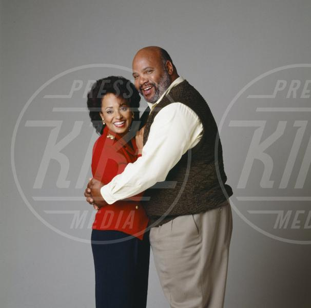 Willy il principe di Bel Air Cast, Daphne Maxwell, James Avery - 11-08-2015 - Brutte notizie per i fan di Willy, il principe di Bel Air