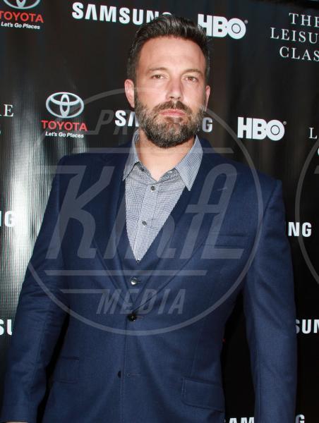 Ben Affleck - Los Angeles - 11-08-2015 - Ben Affleck e Matt Damon alla première di Project Greenlight