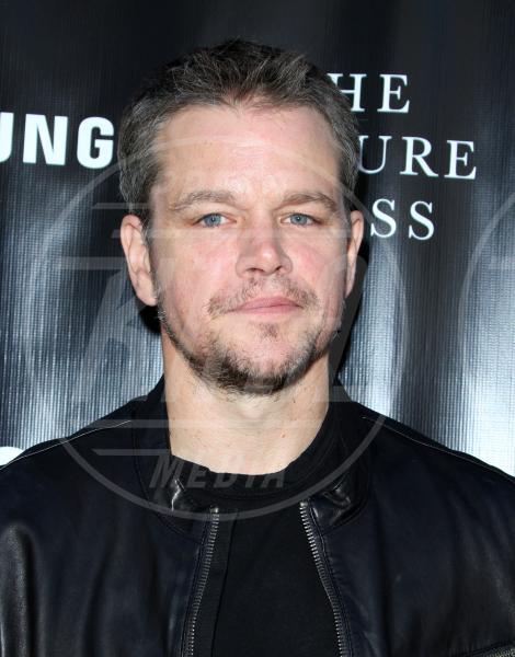 Matt Damon - Los Angeles - 11-08-2015 - Ben Affleck e Matt Damon alla première di Project Greenlight