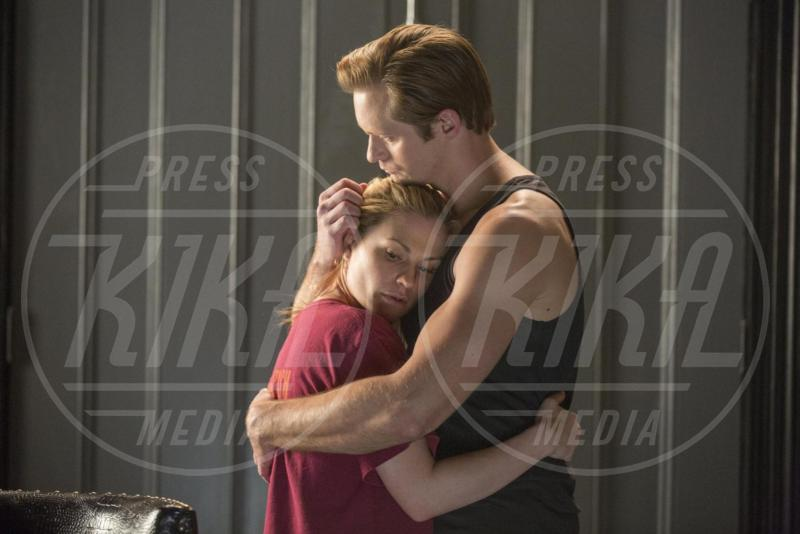 True Blood, Alexander Skarsgard, Anna Paquin - 12-08-2015 - The Legend of Tarzan, le prime foto dal set