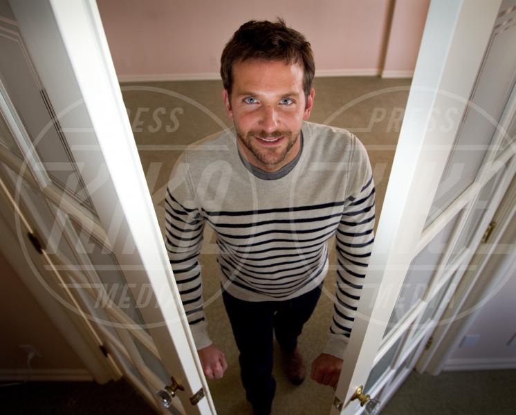 Bradley Cooper - Toronto - 30-09-2011 - Bradley Cooper svela il Sapore del successo