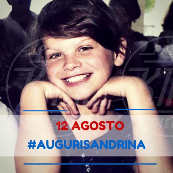 Alessandra Amoroso - Los Angeles - 12-08-2015 - Auguri Alessandra Amoroso! 5 curiosità su di lei
