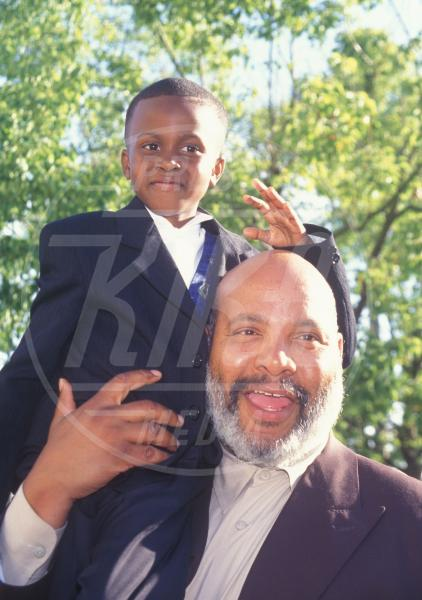 Ross Bagley, James Avery - Hollywood - 04-05-1997 - Brutte notizie per i fan di Willy, il principe di Bel Air