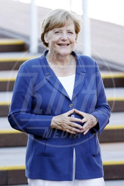 Angela Merkel - Milano - 17-08-2015 - 2017: le donne che hanno lasciato il segno