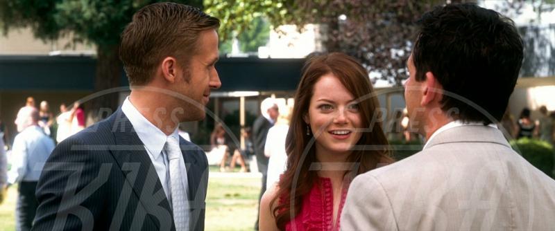 Emma Stone, Ryan Gosling - 19-08-2015 - Critics' Choice Awards: La la la land fa il pieno di nomination