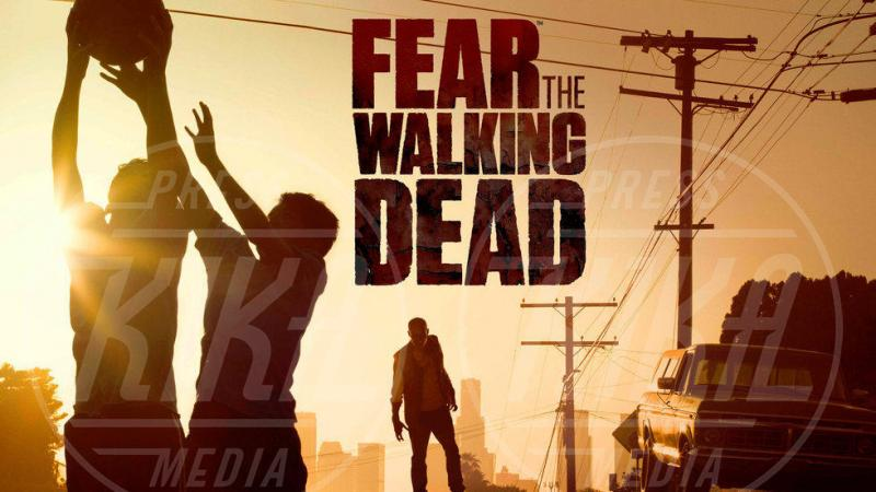 Fear The Walking Dead - Los Angeles - 21-08-2015 - The Walking Dead: è in arrivo un nuovo cattivo...
