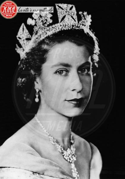 Regina Elisabetta II - Londra - 01-11-1952 - Dio salvi la regina: Elisabetta II compie 63 anni di regno