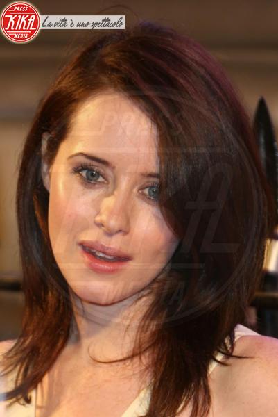 Claire Foy - Londra - 08-10-2013 - Clare Foy è la Miglior attrice in una serie drammatica