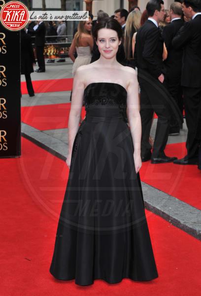 Claire Foy - Londra - 28-04-2013 - Clare Foy è la Miglior attrice in una serie drammatica