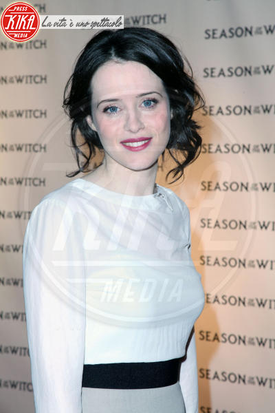 Claire Foy - New York - 04-01-2011 - The Crown, la vita di Elisabetta II in TV. Lo sapevate che...?