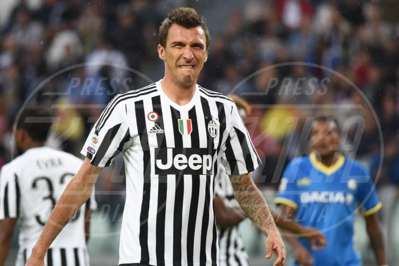 Mario Mandzukic - Torino - 23-08-2015 - Ecco i 10 calciatori più pagati della Serie A