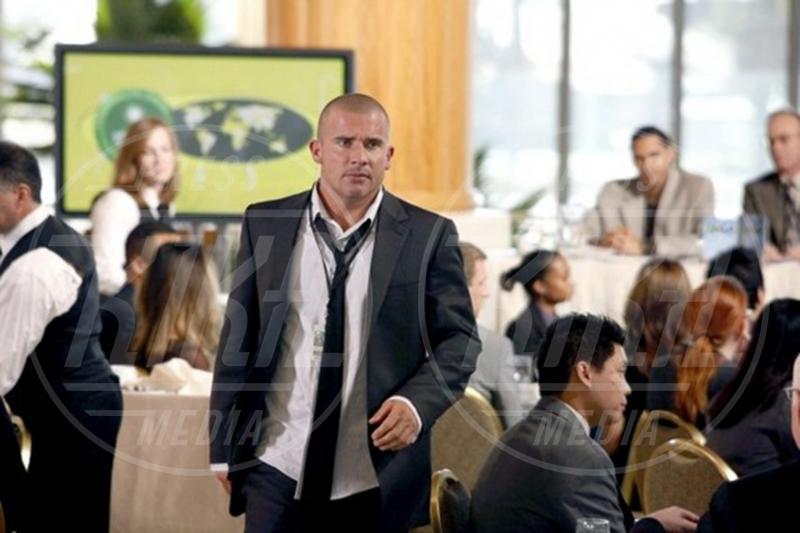Prison Break, Dominic Purcell - 25-08-2015 - Prison Break: arriva il sequel. Dove eravamo rimasti?