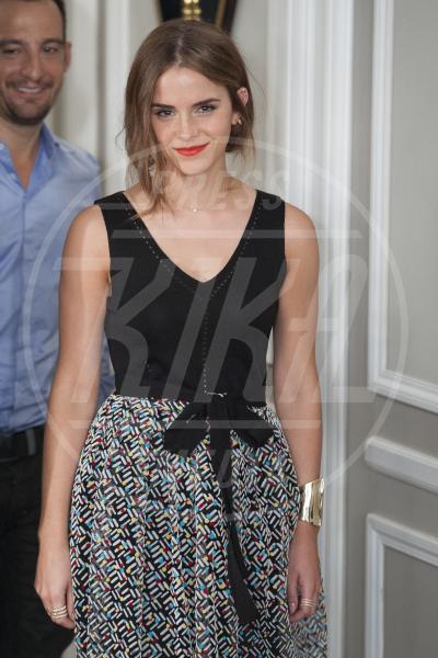 Emma Watson - Madrid - 27-08-2015 - Emma Watson, il suo fidanzato sarà Dan Stevens