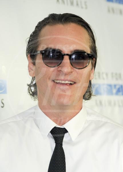 Joaquin Phoenix - Los Angeles - 30-08-2015 - Joaquin Phoenix sarà il nuovo Joker di Todd Phillips