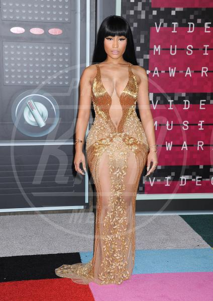 Nicki Minaj - Los Angeles - 30-08-2015 - Mtv Video Music Awards 2015: i vincitori