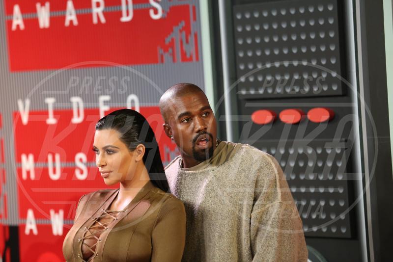 Kim Kardashian, Kanye West - Los Angeles - 30-08-2015 - Kanye West, l'appartamento minimalista da single