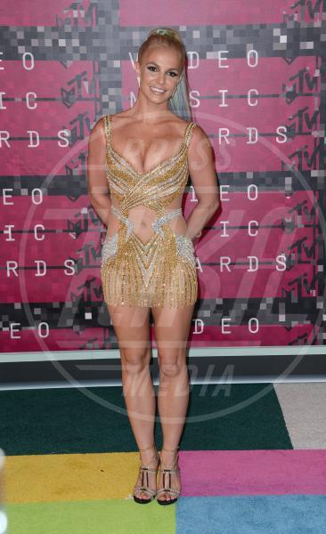 Britney Spears - Los Angeles - 30-08-2015 - Britney Spears è morta: il web si dispera, ma era una bufala