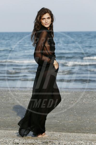 Elisa Sednaoui - Venezia - 01-09-2015 - Elisa Sednaoui: lodi alla madrina del Festival di Venezia