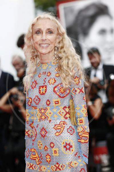 Franca Sozzani - Venezia - 02-09-2015 - Festival di Venezia: Jake Gyllenhaal non lo batte nessuno.