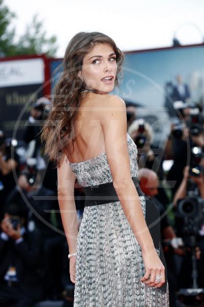 Elisa Sednaoui - Venezia - 02-09-2015 - Festival di Venezia: Jake Gyllenhaal non lo batte nessuno.