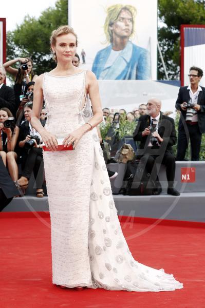 Diane Kruger - Venezia - 02-09-2015 - Festival di Venezia: Jake Gyllenhaal non lo batte nessuno.