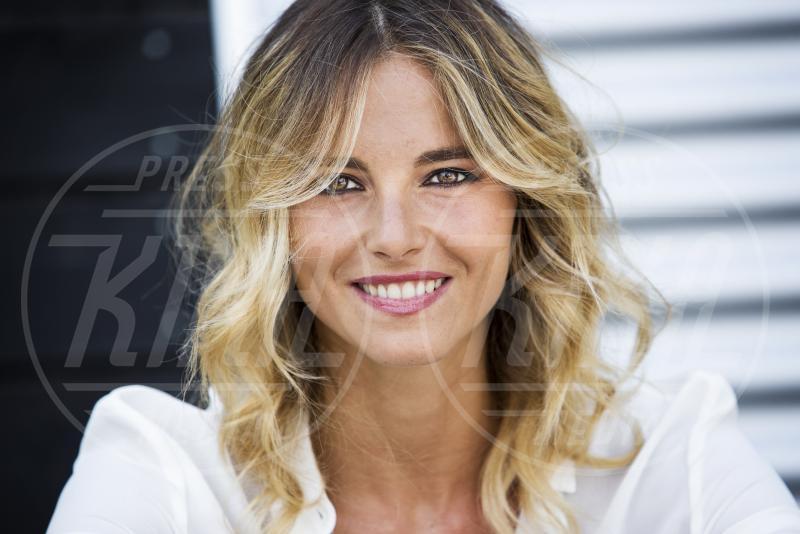 Francesca Fialdini - Roma - 02-09-2015 - Francesca Fialdini: