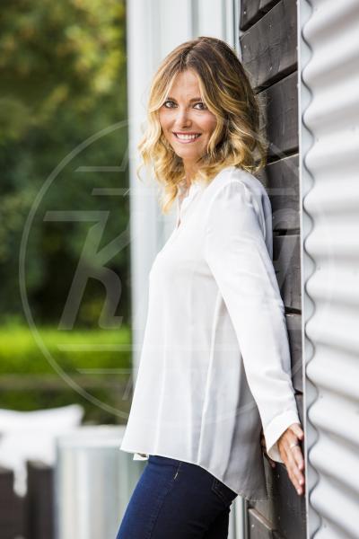 Francesca Fialdini - Roma - 02-09-2015 - Francesca Fialdini condurrà il Premio Biagio Agnes 2016