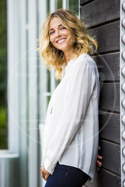 Francesca Fialdini - Roma - 02-09-2015 - Il bilancio della Fialdini sulla seconda stagione di Unomattina