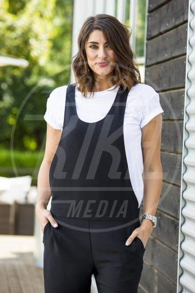 Elisa Isoardi - Roma - 02-09-2015 - Elisa Isoardi rompe il silenzio. Ecco come