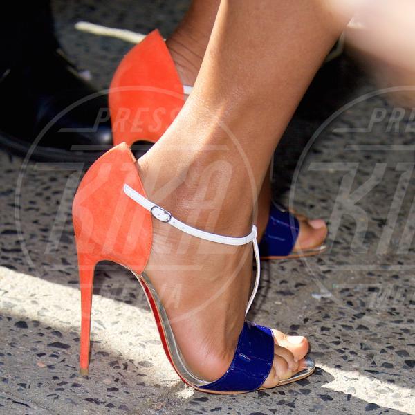 Kerry Washington - New York - 04-05-2015 - Ma che scarpe grandi che hai! Le star scelgono un numero in più